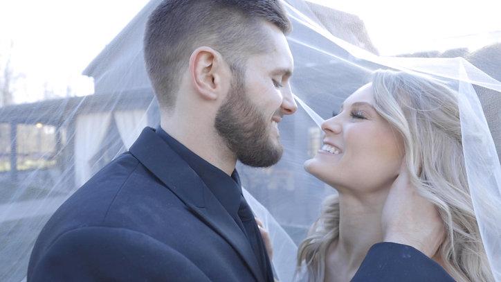 Alyssa & Ross' Wedding Highlight Film