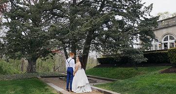 The Wedding of Savanna & Sam