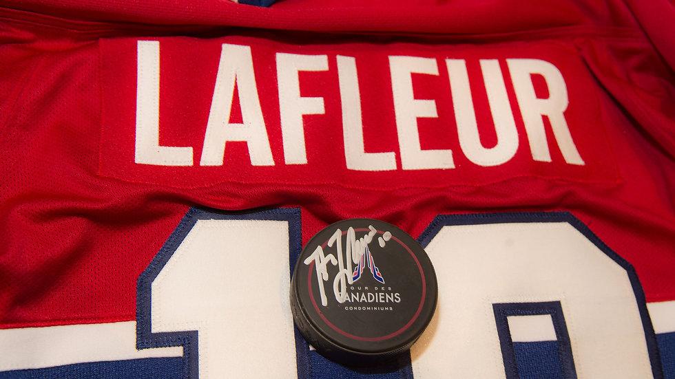 Tour Des Canadiens Condos 1