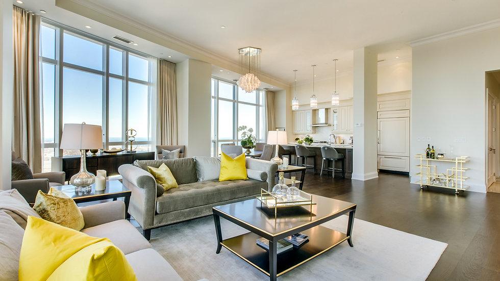 AURA Penthouse