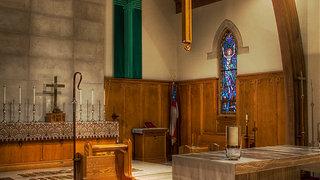 Grace Episcopal Church Sermons