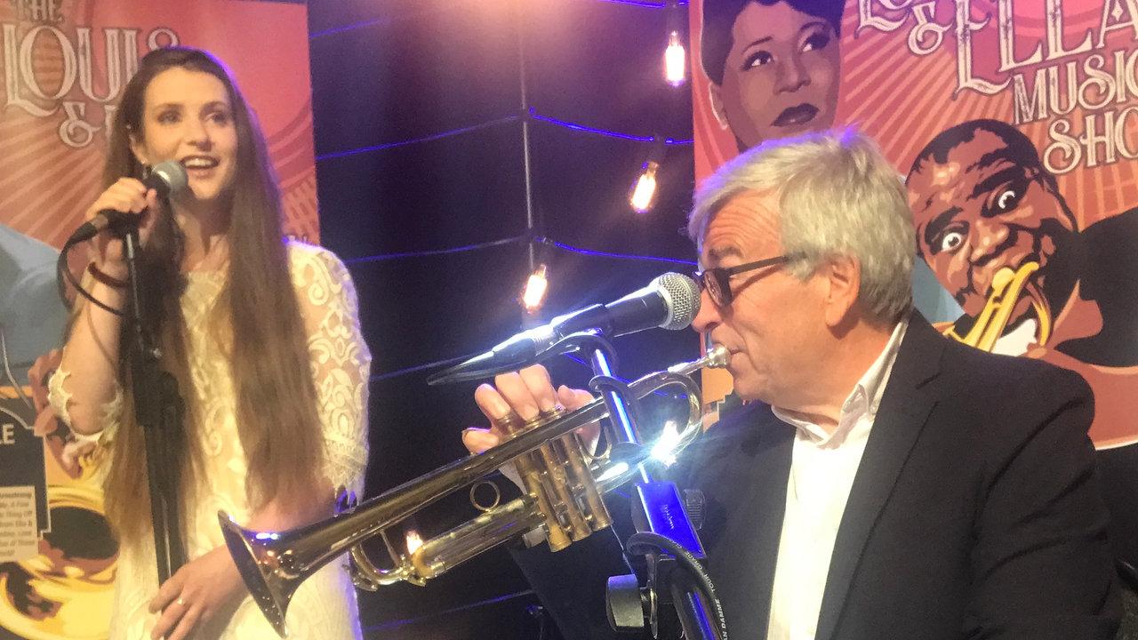 The Louis & Ella Music Show