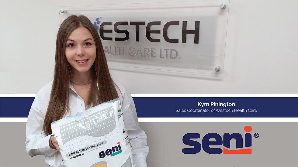 Seni - Products