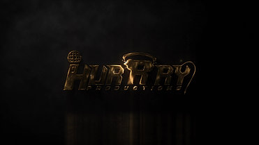 Hurrry Productions - Branding