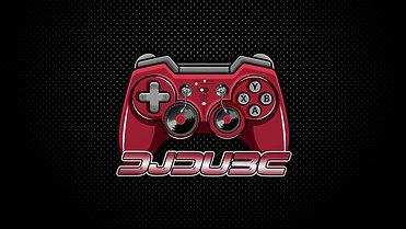 DJDubC - E-Sports Logo