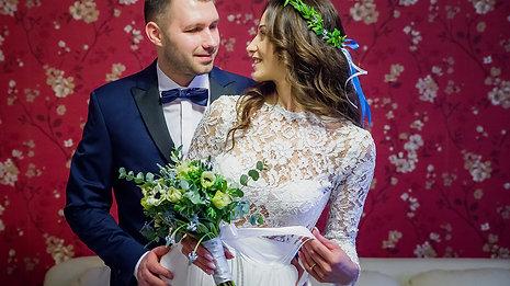 Agnieszka & Piotr