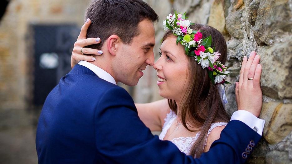 Monika & Krzysztof