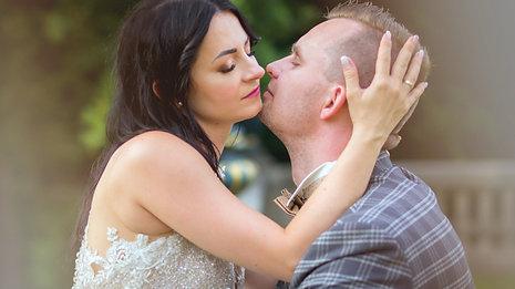 Agnieszka & Marcin