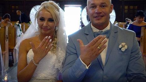 Beata & Janusz