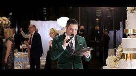 Joseph Dimento Wedding