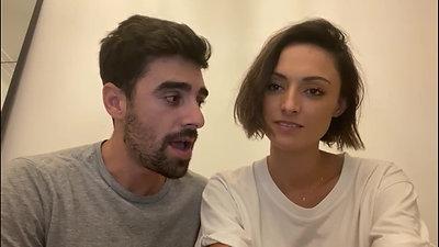 Mark & Emma Testimonial