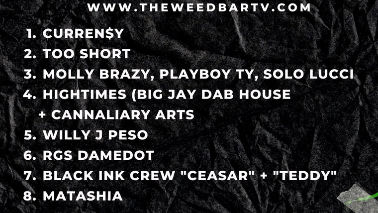 The Weed Bar Season 2