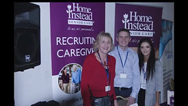 HCA & Carers Ireland Conference 2017