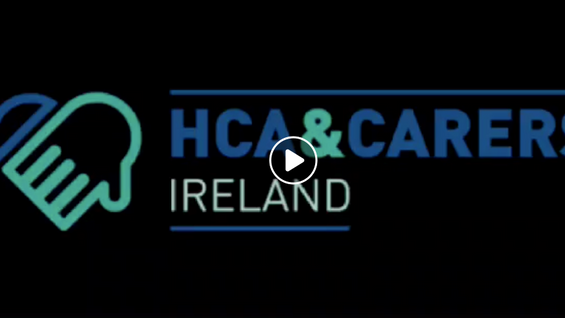 HCA & Carers Ireland & UCD CSTAR National Study 2019