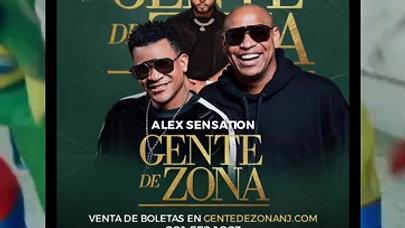Gente de Zona + Alex Sensation