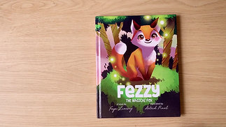 Fezzy The Magical Fox meets Faye The Fairy Class Promo