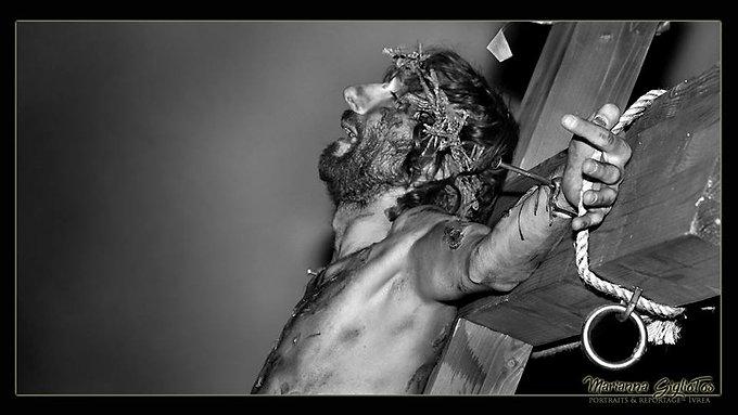 Edizione 2016 - Passione Di Cristo di IVREA -