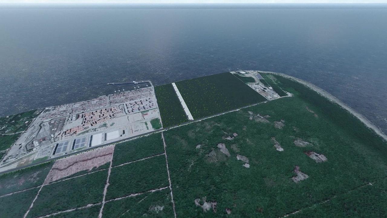 PICC - Parque Industrial Cucama de Caucedo