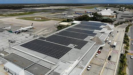 Instalacion Solar AIPC