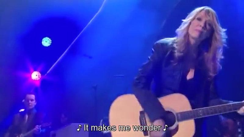 Heart - Stairway to Heaven-subtitle