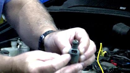 Fuel System Diagnosis Part 2