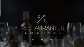 Restaurantes Inesquecíveis (2017-2019)