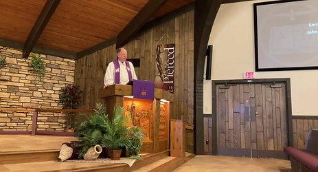 Worship Service 3/21/21