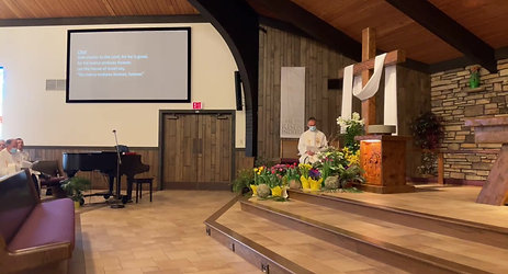 Easter Worship Service4/4/2021