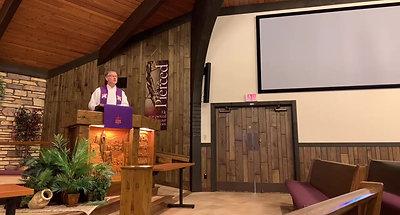 2/28 8am Worship Service