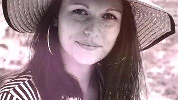 Portrait de femme - La fille au chapeau