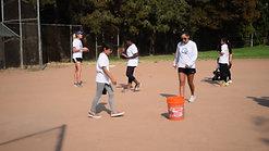Pitcher / Catcher Field Practice