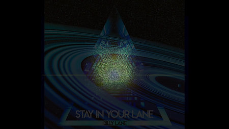 Stay In Your Lane promo