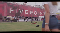 Mercury Insurance - Fivepoints Arena - Commercial