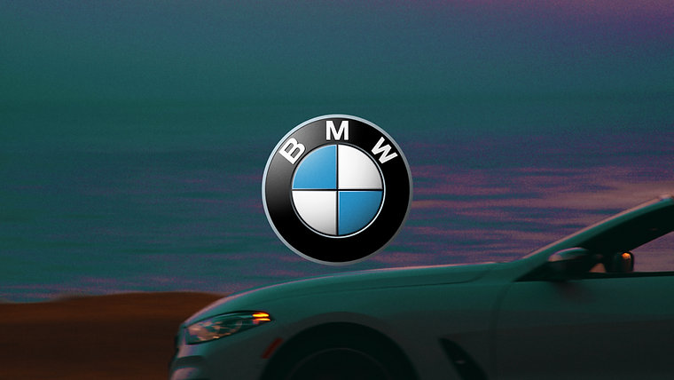 BMW - New Roads (Social Media Commercial)