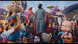 Space Jam: A New Legacy - Official Trailer 1