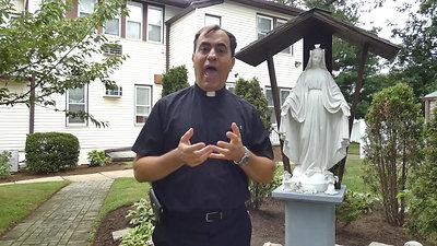 Meet Fr. Jim