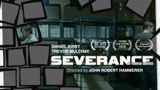 Severance (trailer)