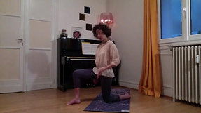 Renfort des genoux (Marianne)