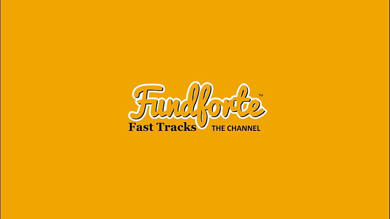 Fundforte Fast Tracks: The Channel
