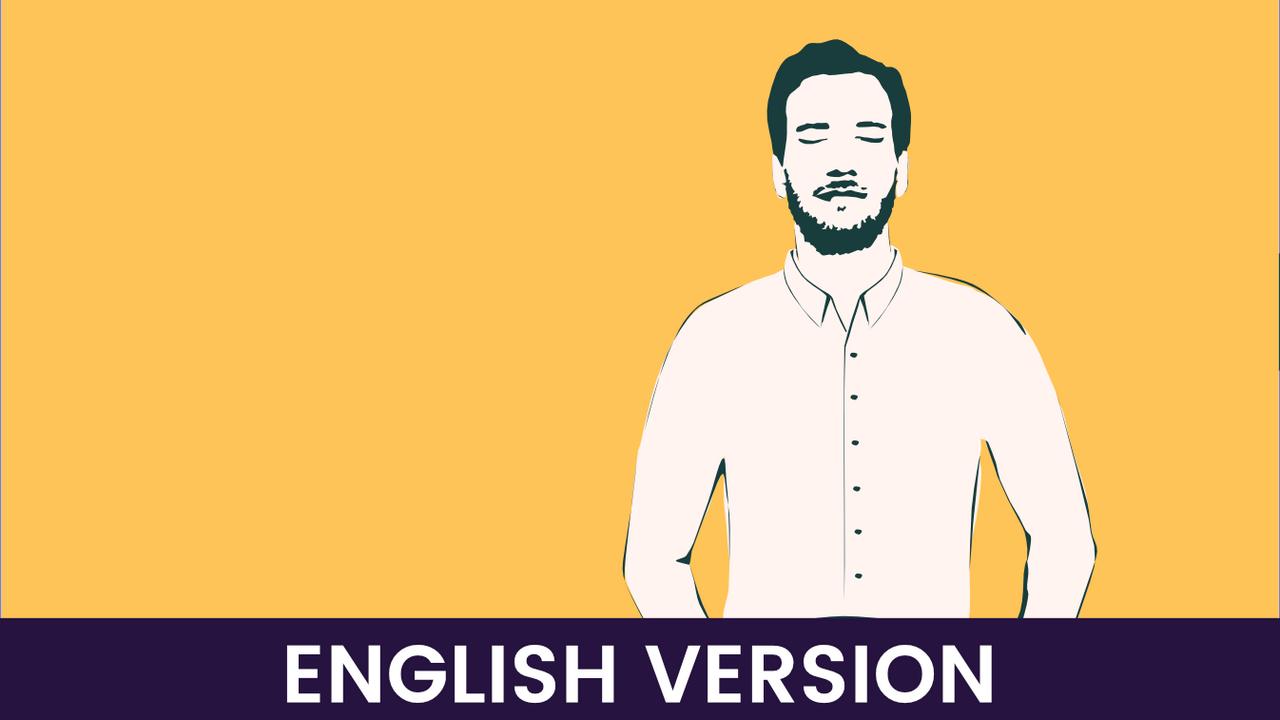Brain Reset - English
