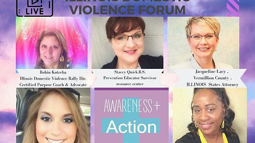 Illinois Domestic Violence Forum