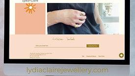 Lydia+Claire Jewellery