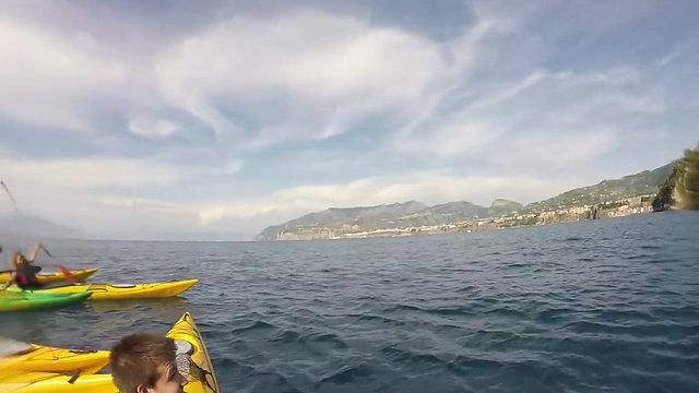 Kayak Sorrento Videos