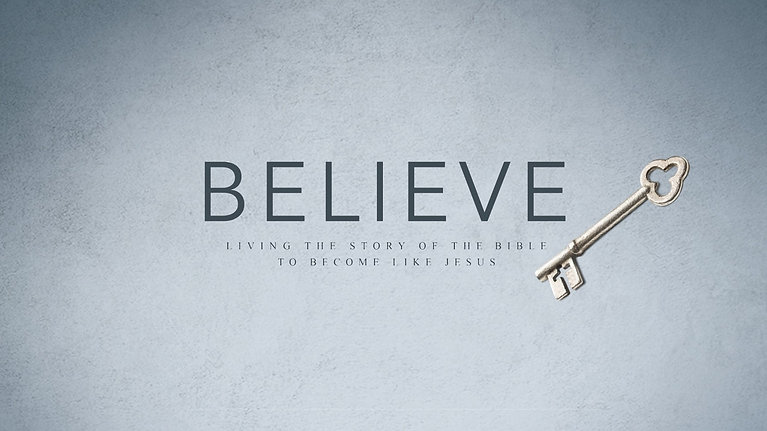 Believe Series