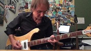 Paul Gray Bass | 1977 4001 - Dr Jeckyl & Mr Hyde