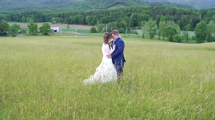 Michael and Cameron Wedding Trailer