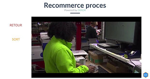 GRADR Recommerce video summary