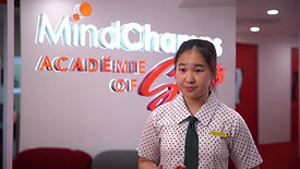 MCAOS Student Interview