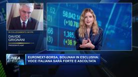 2021.04.30 - Davide Grignani in diretta a Linea Mercati di Class CNBC