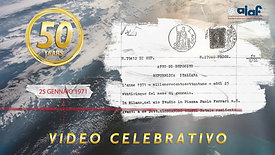 50 ANNI AIAF: video sui principali eventi macroeconomici degli ultimi 50 anni a cui AIAF ha partecipato attivamente
